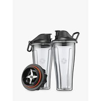 Vitamix Ascent Blending Cup Starter Kit