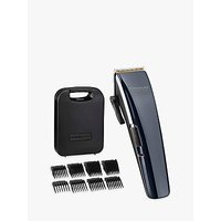 BaByliss for Men Titanium Nitride Hair Clipper Set