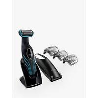 Philips BG2034/13 Bodygroom Series 5000 Showerproof Mens Shaver, Black