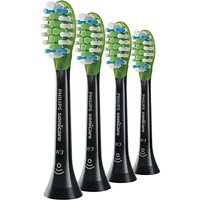 Philips HX9064/06 Sonicare W3 Premium White Toothbrush Heads, Pack of 4