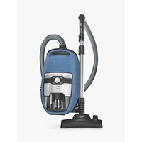 Miele Blizzard CX1 PowerLine Cylinder Vacuum Cleaner, Blue