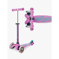 Mini Micro Deluxe Scooter, 2-5 years, Lavender