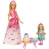 Barbie Dreamtopia Princess Tea Party
