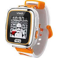 VTech Star Wars BB-8 Camera Watch