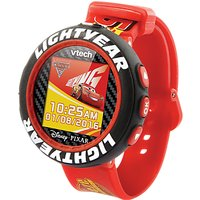 VTech Kidizoom Cars 3 Lightning McQueen Camera Watch