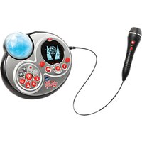 VTech KidiCreative Kidi Super Star Set, Black