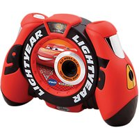 VTech Kidizoom Cars 3 Lightning McQueen Digital Camera