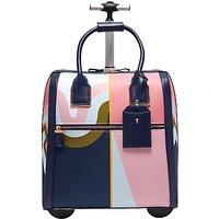 Ted Baker Alicima Mississippi Travel Bag, Mid Blue