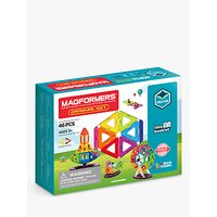 Magformers Carnival Construction Set