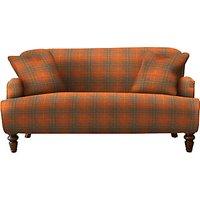 Tetrad Harris Tweed Lewis Petite 2 Seater Sofa
