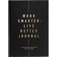 kikki.K Work Smarter Live Better Journal