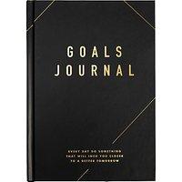 kikki.K Goals Journal: Life Essential