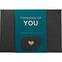 Pana Chocolate Thinking of You Gift Pack, 180g