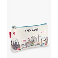 Alice Tait London Cosmetic Bag