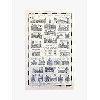Oxford Heritage Tea Towel
