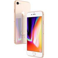 Apple iPhone 8, iOS 11, 4.7, 4G LTE, SIM Free, 256GB