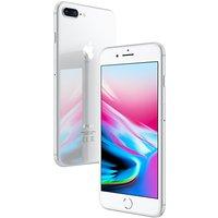 Apple iPhone 8 Plus, iOS 11, 5.5, 4G LTE, SIM Free, 256GB
