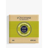 L'Occitane Verbena Shea Butter Extra Gentle Soap, 100g