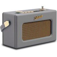 ROBERTS Revival Uno DAB/DAB+/FM Digital Radio with Alarm