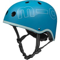 Micro Scooter Safety Helmet, Aqua, Small