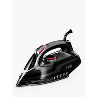 Russell Hobbs 20630 Powersteam Ultra Iron, Black