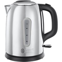 Russell Hobbs 23760 Coniston Kettle, Stainless Steel