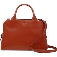 Radley Millbank Leather Medium Grab Bag