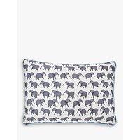 Mister Berwyn Circus Elephant Cushion, Grey