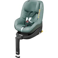 Maxi-Cosi 2wayPearl i-Size Group 1 Car Seat, Nomad Green