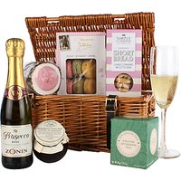 Afternoon Tea Treats Hamper