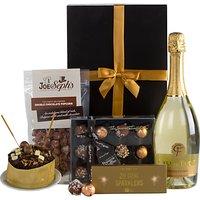 John Lewis Sparkling Celebration Christmas Gift Box