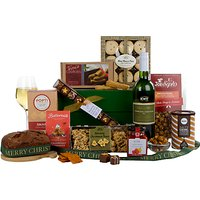John Lewis Winter Spice Christmas Hamper