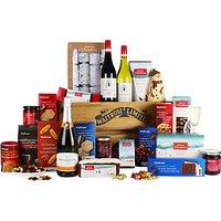 Waitrose Christmas Celebration Crate