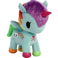 Aurora TokiDoki Pixie Unicorno Soft Toy, Large