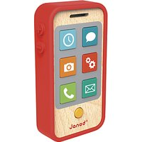 Janod Wooden Phone
