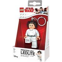 LEGO Star Wars Episode VIII Princess Leia Key Light