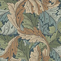 Morris & Co Acanthus Wallpaper