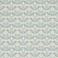 Morris & Co Bellflower Wallpaper