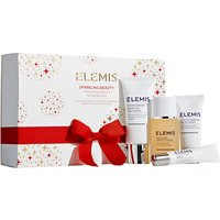 Elemis Sparkling Beauty Soothing Collection Skincare Gift Set, Normal / Sensitive Skin