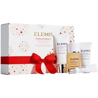 Elemis Sparkling Beauty Harmonising Collection Skincare Gift Set, Normal / Combination Skin