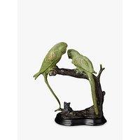John Lewis Parrots On A Tree Sculpture, Multi