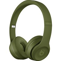 Beats Solo Wireless Bluetooth On-Ear Headphones with Mic/Remote
