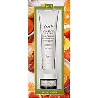 Fresh Beauty Besties Skincare Gift Set