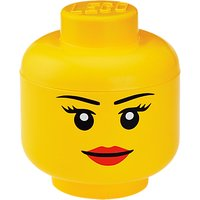 LEGO Storage Head, Large