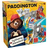 Paddington Bear's Sightseeing Adventure Game