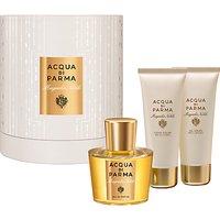 Acqua di Parma Magnolia Nobile 100ml Eau de Parfum Fragrance Gift Set