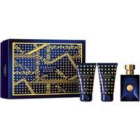 Versace Dylan Blue 50ml Eau de Toilette Fragrance Gift Set