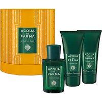 Acqua di Parma Colonia Club 100ml Eau de Cologne Fragrance Gift Set