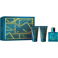 Versace Eros 50ml Eau de Toilette Fragrance Gift Set