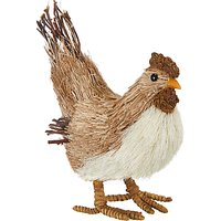 John Lewis Small Chicken Easter Decoration
